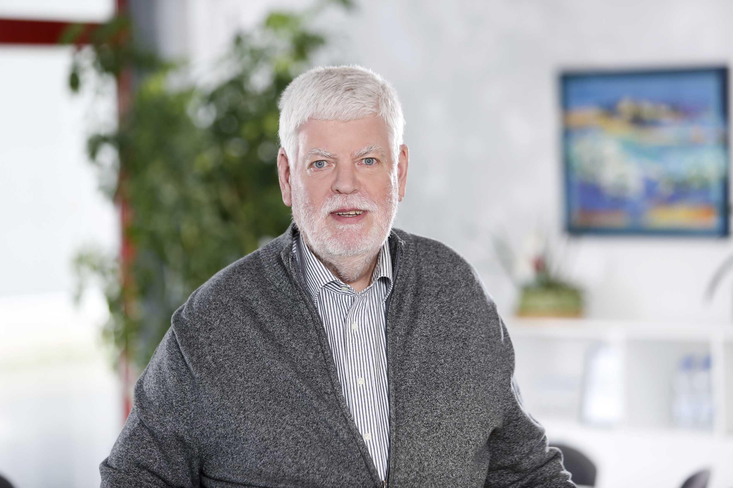 Dieter Fanselow